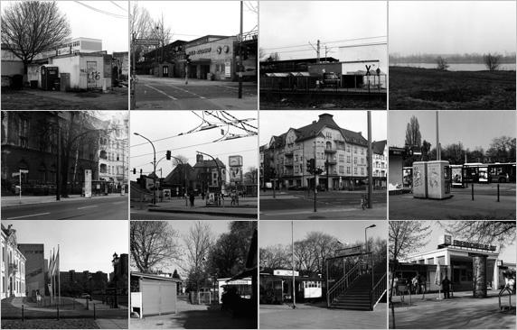 Berliner Tatorte