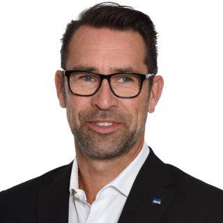 Michael Preetz für den Berliner Ratschlag für Demokratie
