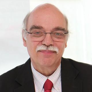 Prof. Dr. Andreas Nachama, Mitglied im Berliner ratschlag für Demokratie