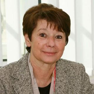 Lala Süßkind, Mitglied im Berliner Ratschlag für Demokratie