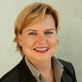 Portrait von Eva Högl
