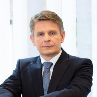 Klaus Kandt Polizeipraesident von Berlin, Mitglied im Berliner Ratschlag für Demokratie