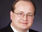 NIls Busch-Petersen, Hauptgeschäftsführer des Handelsverbandes Berlin-Brandenburg e. V.