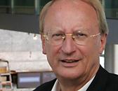 Prof. Klaus Staeck Präsident der Akademie der Künste