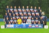 Hertha BSC Gastgeber der Respekt-gewinnt-Preisverleihung 2011 im Olympiastadion