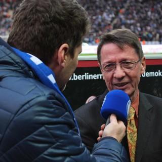 Interview mit Innensenator Ehrhart Körting (SPD) zum Thema Toleranz in der Gesellschaft.