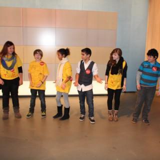 "Preisträger-Kinder Projekt ""BEIspielhaft"" 2011"