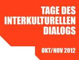 Tage des interkulturellen Dialogs, November 2012