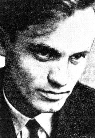 Porträt von Franz Bobzien