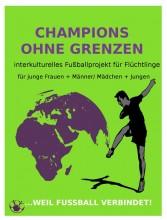champions ohne grenzen berlin