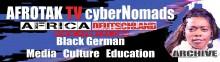 zAFROTAK TV cyberNomads
