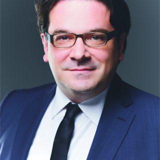 Dr. Gideon Joffe - Mitglied des Berliner Ratschlag für Demokratie
