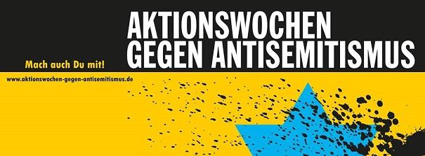 Banner der Aktionswochen