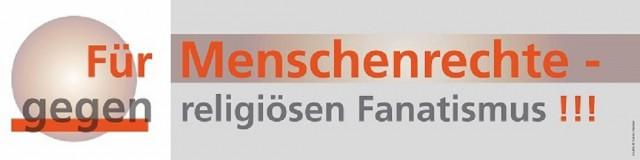 Logo der Mahnwache