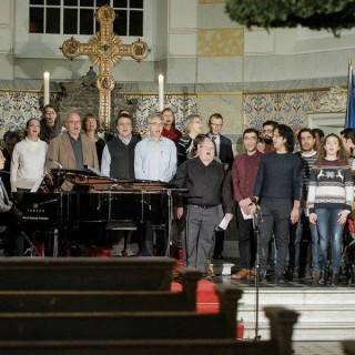 Europäisches Adventskonzert der Schwarzkopf-Stiftung