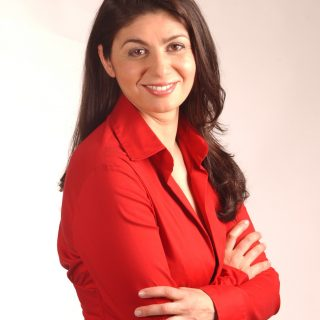 Hatice Akyün für den Berliner Ratschlag für Demokratie
