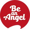 Be an Angel - Logo