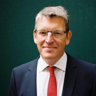 Christian Hoßbach für den Berliner Ratschlag für Demokratie