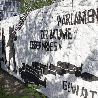 Ausstellungsprojekt: Zurückgehen oder Bleiben – die Wende aus der Sicht von Menschen türkischer und kurdischer Herkunft