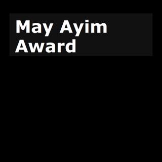 May Ayim Award – Respekt durch Kunst. Respekt durch interkulturelle Kompetenz