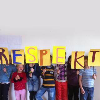 Meine Schule Berlin: Wir alle brauchen RESPEKT