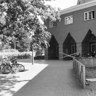 """""""Berliner Tatorte"""" im Rathaus Lichtenberg"""