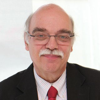 Prof. Dr. Andreas Nachama