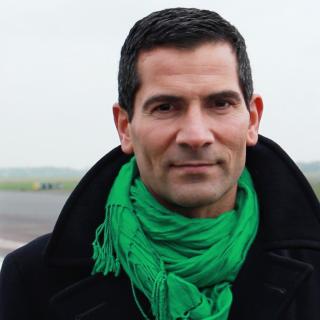 Mitri Sirin spricht über Willkommenskultur