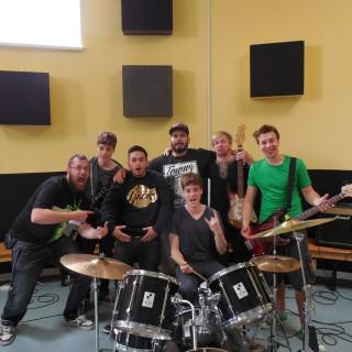 aCross Neukölln – Peer Musikprojekt!  Abschlusskonzert