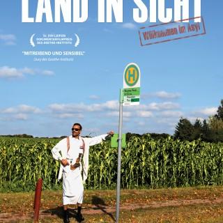Filmvorführung: Land in Sicht