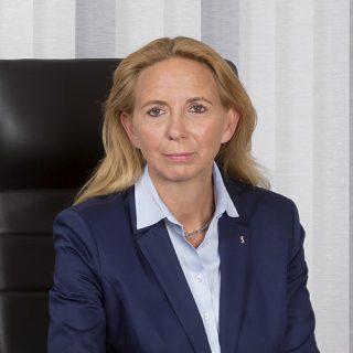 Dr. Barbara Slowik – die Polizeipräsidentin von Berlin für den Berliner Ratschlag