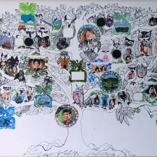 Sonderführung durch die Ausstellung 7xjung – Dein Trainingsplatz für Zusammenhalt und Respekt