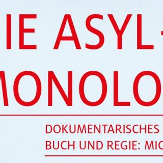 Theaterstück und Diskussion: Asyl-Monologe