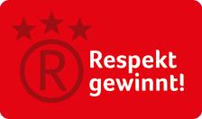 """Wir gratulieren den Gewinnerteams des Projektwettbewerbs """"Respekt gewinnt!"""" 2013!"""