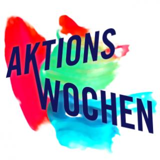 Alle Infos zu den Aktionswochenfür ein offenes und vielfältiges Berlin