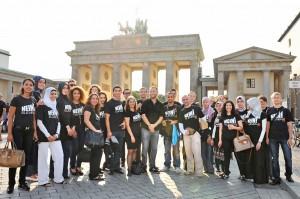 Respekt gewinnt! – Die Preisträger 2011 stehen fest