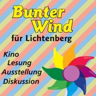 Bunter Wind für Lichtenberg!