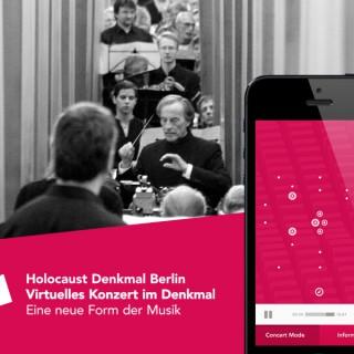 """Das """"Virtuelle Konzert"""" sucht Unterstützung!"""