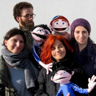 bubales – Jüdisches Puppentheater Berlin