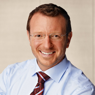 Neu dabei: Dr. Jan-Marco Luczak MdB