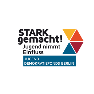 Ausschreibung des Jugend-Demokratiefonds Berlin 2015
