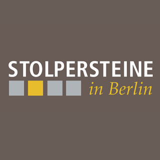 Stolperstein-Verlegungen in Berlin