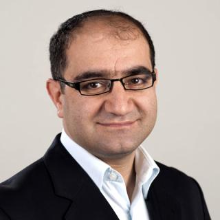 Neu im Ratschlag: Özcan Mutlu, MdB