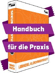 """Handbuch """"Lernziel Gleichwertigkeit"""""""