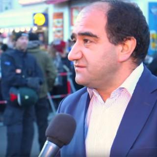 Özcan Mutlu zur Flüchtlingssituation nach den Anschlägen in Paris