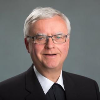 Dr. Heiner Koch