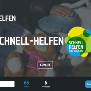 Portal Schnell-Helfen.de