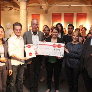 Auszeichnung für den Begegnungschor Berlin