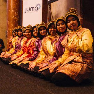 Jung, muslimisch, aktiv – JUMA gründet einen Verein