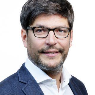 Neu im Berliner Ratschlag für Demokratie: Dr. Dirk Behrendt